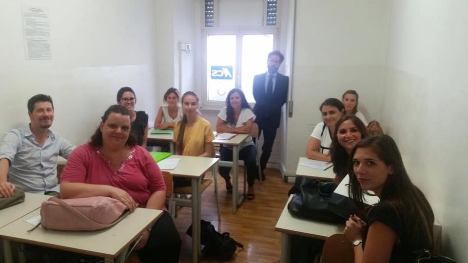 CORSO REGIONALE TECNICO CONTABILE - CONTABILITA' - docente dr. Fazio - www.gruppomcs.net