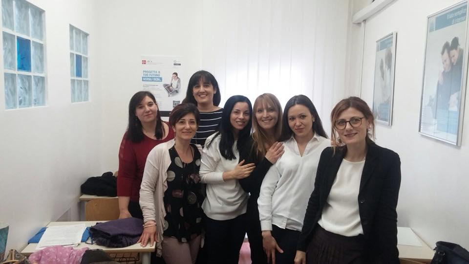Corso Tecnico Contabile - BILANCIO - classe a fine corso - docente dr.ssa Sparano - GRUPPO MCS - 2019